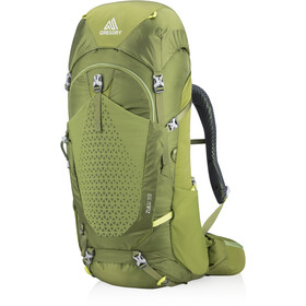 Gregory Zulu 55 Backpack Men mantis green